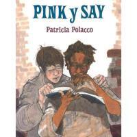 【预订】Pink y Say