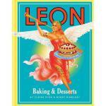 【预订】Leon Baking & Desserts