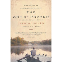 Art Of Prayer, The(ISBN=9781578568499) 英文原版
