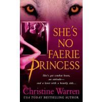 She's No Faerie Princess(电子书)