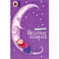 My Favourite Bedtime Rhymes 我最喜欢的摇篮曲 ISBN 9781846467967