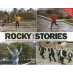 【预订】Rocky Stories: Tales of Love, Hope, and Happiness at