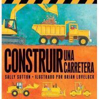【预订】Construir una Carretera