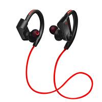 蓝牙耳机挂耳式跑步头戴双入耳4.1无线运动苹果耳塞