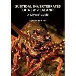 【预订】Subtidal Invertebrates of New Zealand: A Diver's