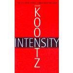 INTENSITY(ISBN=9780553582918) 英文原版