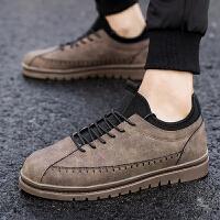 板鞋男士休闲帆布鞋45码潮鞋透气鞋子46夏季男鞋韩版潮流百搭大码
