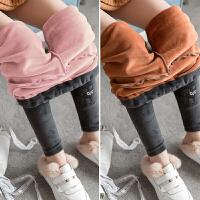 2018冬季新款韩版孕妇裤潮妈加绒保暖裤托腹裤长裤孕妇打底裤