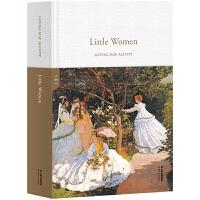 正版全新 小妇人 Little Women(全英文原版,精装珍藏本)
