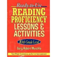 【预订】Ready-To-Use Reading Proficiency Lessons