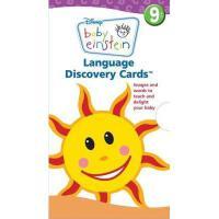 【预订】Language Discovery Cards: Images and Words to Teach