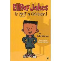 【预订】Ellray Jakes Is Not a Chicken! Y9780606236324