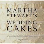 【预订】Martha Stewart's Wedding Cakes: More Than 150