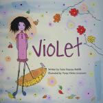 【预订】Violet Y9781897187609