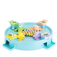 青蛙吃豆玩具 儿童趣味抖音亲子互动桌面游戏3-6岁益智玩具