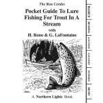 【预订】Pocket Guide to Lure Fishing for Trout in a Stream