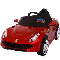 婴儿童电动车四轮遥控汽车可坐男女小孩宝宝童车宝宝玩具车可坐人
