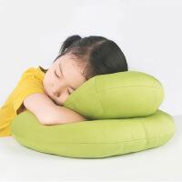 午睡枕抱枕靠枕办公室趴睡枕着桌子小学生趴趴枕睡觉午休枕头运动护具