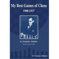 【预订】My Best Games of Chess: 1908-1937