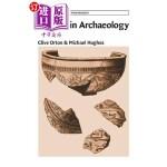 【中商海外直订】Pottery in Archaeology