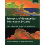 【预订】Principles of Geographical Information Systems