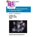 【中商海外直订】Somatic Embryogenesis in Woody Plants: Volume 3: Gy