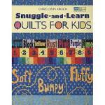 【预订】Snuggle-And-Learn Quilts for Kids