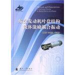 航空发动机叶盘结构流体激励耦合振动
