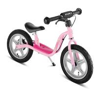 德国PUKY平衡车儿童两轮宝宝滑行车溜溜车踏行车学步车带刹车3岁