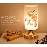 床头灯卧室简约客厅北欧宜家时尚家用温馨创意小led台灯