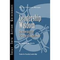 【预订】Leadership Wisdom:Discovering The Lessions Of
