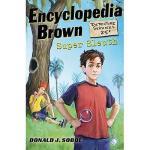 【预订】Encyclopedia Brown, Super Sleuth Y9780142416884