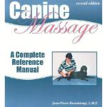 【预订】Canine Massage: A Complete Reference Manual