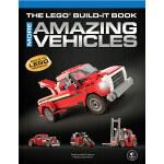 【中商原版】乐高建造书2 英文原版 The LEGO Build-It Book Vol.2 手工模型