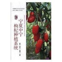 【全新直�l】��夏中��枸杞�N植系�y 梁勇,�h�c文,王海�s 9787109227774 中���r�I出版社