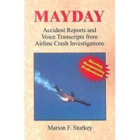 【预订】Mayday: Accident Reports and Voice Tran*s from