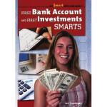 【预订】First Bank Account and First Investments Smarts Y978060