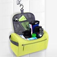 大容量旅行化妆包出差防水化妆品收纳包男女便携户外洗漱用品收纳袋 25*13*14cm