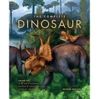 【预订】The Complete Dinosaur