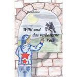 【预订】Willi Und Das Verborgene Volk