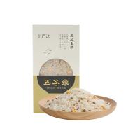 【网易严选年货节 零食专区】同煮同熟 五谷米 400克