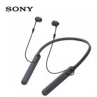Sony/索尼 WI-C400入耳式无线蓝牙耳机 挂脖颈挂式立体声运动通话