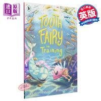 【中商原版】Briony May Smith Tooth Fairy in Training 牙仙的训练 精品绘本 低幼
