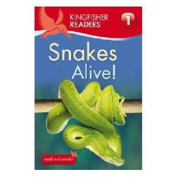 Snakes Alive (level 1)