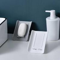 物有物语 洗脸盆架 卫生间置物架不锈钢落地加厚洗手间浴室置物架收纳架四角脸盆架子