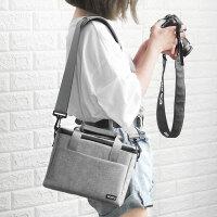 单反相机包摄影镜头包单肩包休闲便携微单包内胆包相机袋
