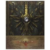 英文原版 Diablo III: Book of Tyrael 暗黑破坏神3:泰瑞尔之书 精装