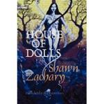 【预订】House of Dolls