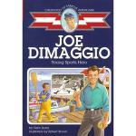 【预订】Joe Dimaggio: Young Sports Hero