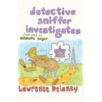 【预订】Detective Sniffer Investigates: The Case of the Crown J